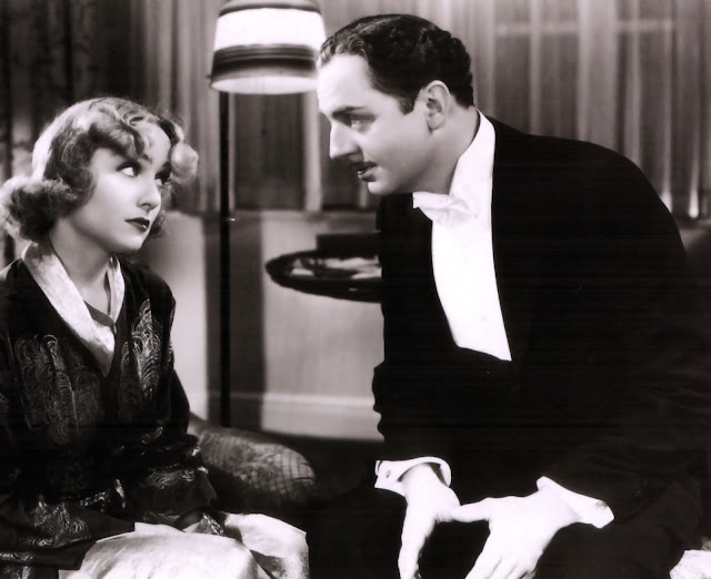 My Man Godfrey movieloversreviews.filminspector.com 1936 William Powell Carole Lombard