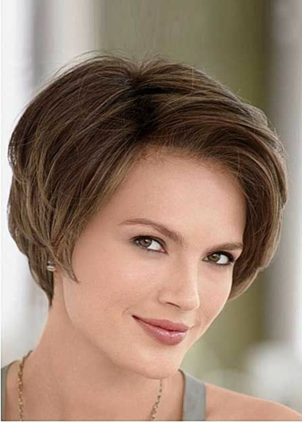 Modern Bob Hairstyle Ideas