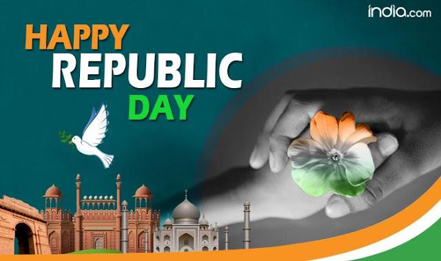 Republic Day Sms Hindi