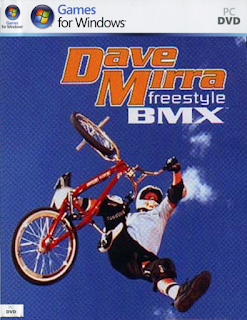 Dave Mirra Frestyle