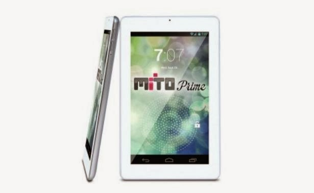 android, Mito, tablet android, quad-core, tablet murah