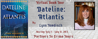 Dateline: Atlantis - A journalist's dream come true? #Review