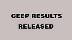 TS Polycet (CEEP) Results 2016