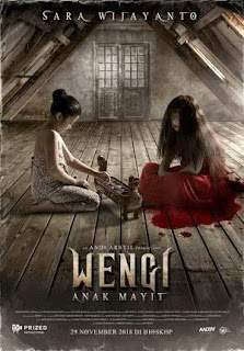 Download Film Horror Wengi Anak Mayit (2018)  - Dunia21