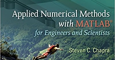 applied numerical methods w matlab for engineers scientists 3rd rh kootob com applied numerical methods chapra solution manual 3rd edition Numerical Method for Science and Engineering