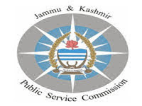 JKPSC Recruitment 2017, www.jkpsc.nic.in