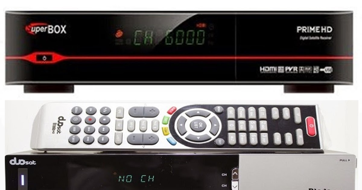 SUPERBOX PRIME HD EM DUOSAT BLADE HD NOVA ATUALIZAÇÃO MODIFICADA - DUOSAT%2BBLADE%2BHD%2BOFICIAL