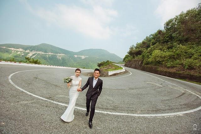 Chụp ảnh cưới ở Đà Nẵng, thiên đường Biển ngọt ngào`14