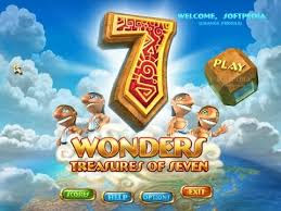 7 wonders 3 game free download