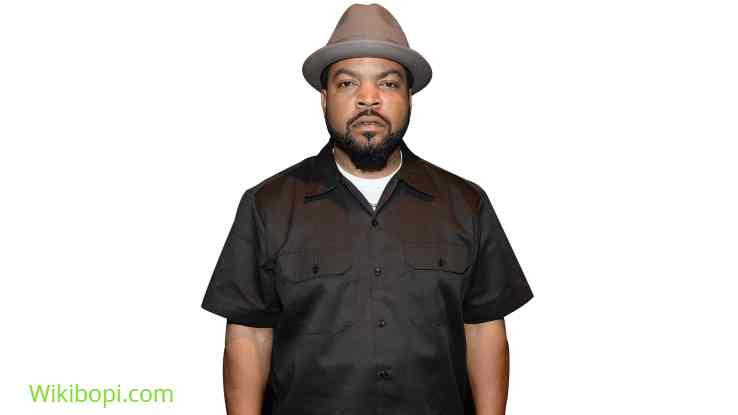 Ice Cube Bio Age Family Height Weight Wikibopi