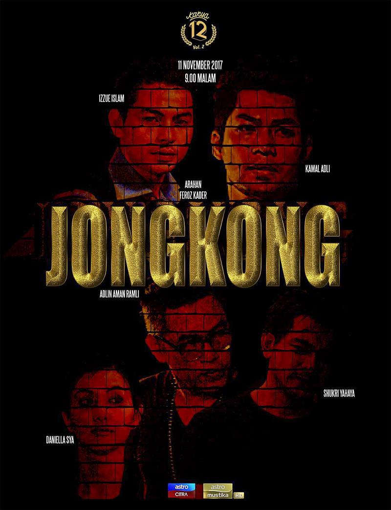 Sinopsis Telemovie Jongkong