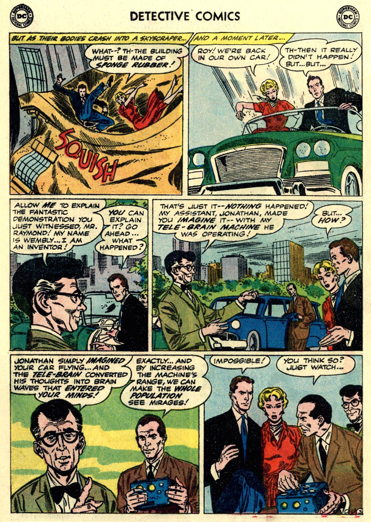 Detective Comics (1937) 282 Page 19