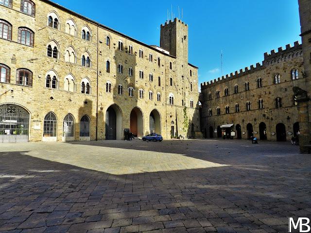Volterra Toscana