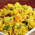 Mixed vegetable khichdi kaise banaye - sabji khichdi banane ka tarika - mixed vegetable khichdi recipe