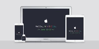 WWDC 2016 Rumors: Apple announced new hardware
