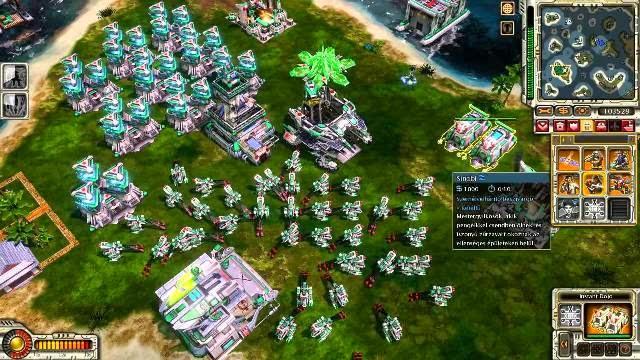 Red Alert 3 PC Games Screenshots