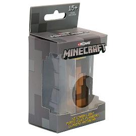 Minecraft Jinx Light-Up Torch Key Chain Gadget