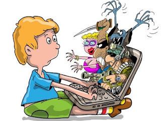 Картинки по запросу лето дети в интернете