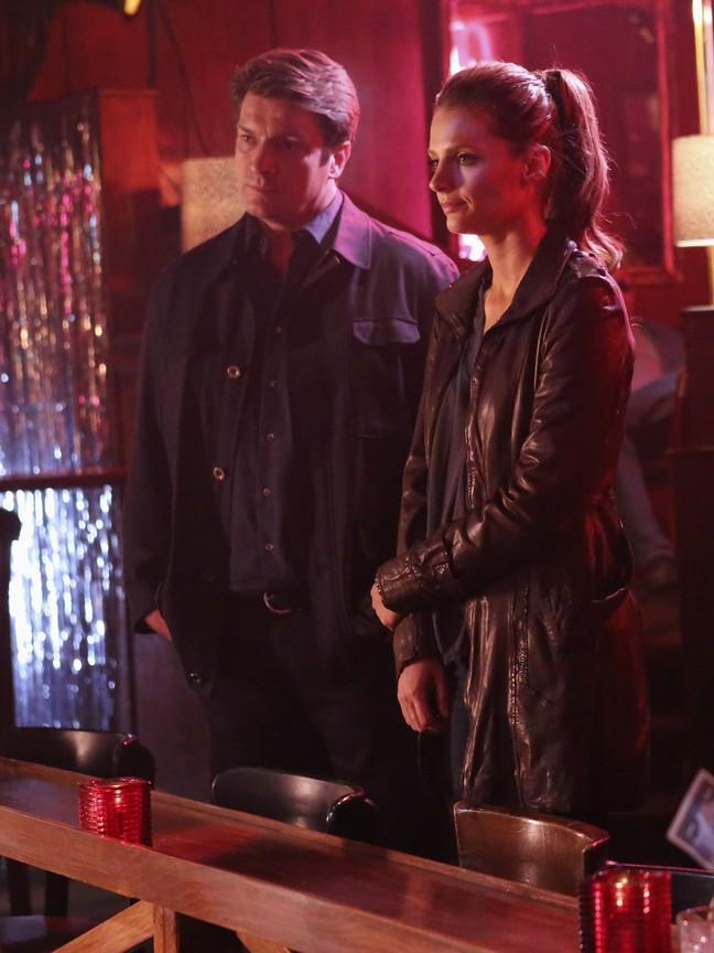 Castle - Season 6 Episode 23: For Better or Worse