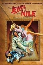 Watch The Jewel of the Nile (1985) Megavideo Movie Online