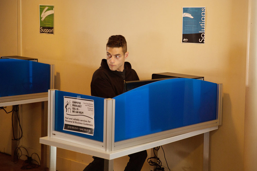 Nonton Film Mr. Robot S01E10: Zero Day (2015)