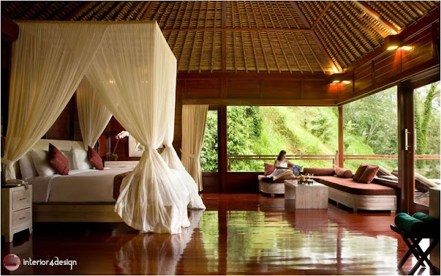Luxury And Romance In Bali: Kupu Kupu Barong Villas And Tree Spa 29