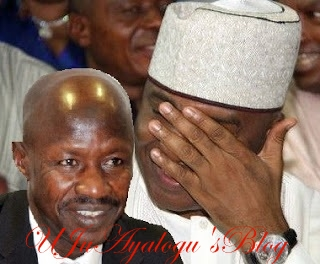 ...And Again, EFCC Goes After Another Senator Over N4b Contract Fraud, 20 Bank Accounts