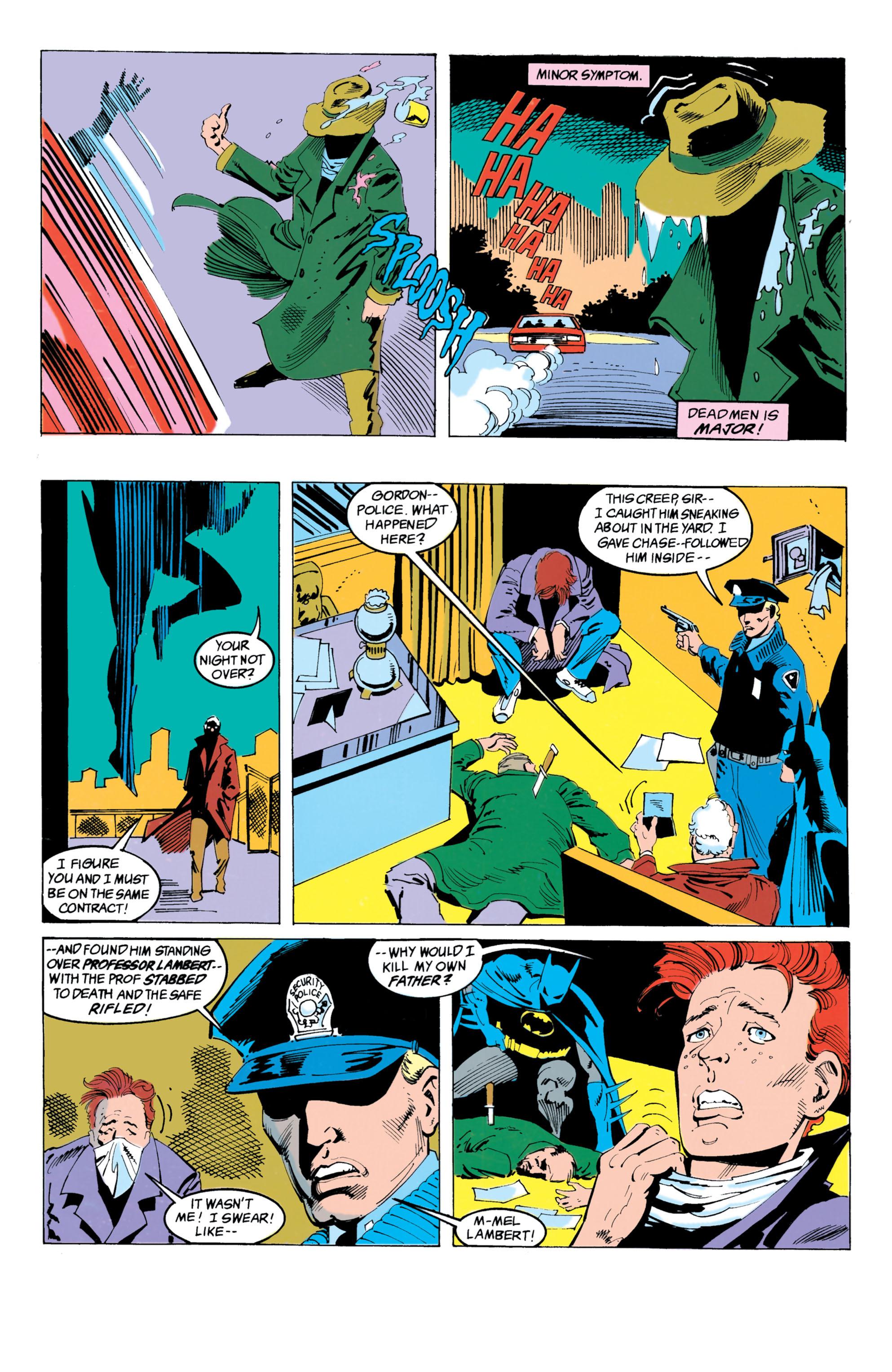 Detective Comics (1937) 627 Page 49