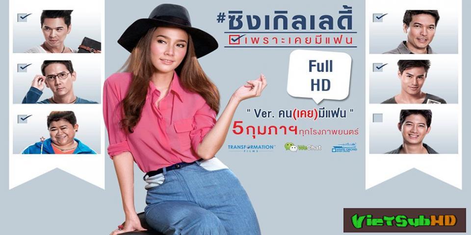 Phim Thoát Ế Chưa Em VietSub HD | Single Lady 2015