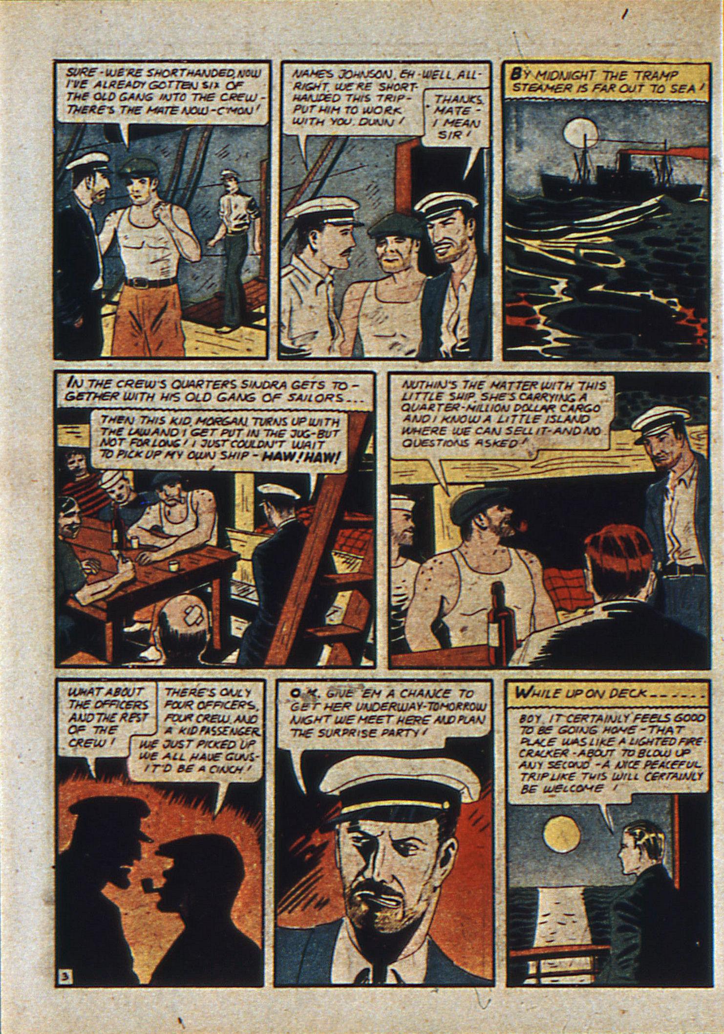 Action Comics (1938) 13 Page 23
