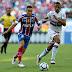 Bahia sofre gol no fim e empata com o São Paulo