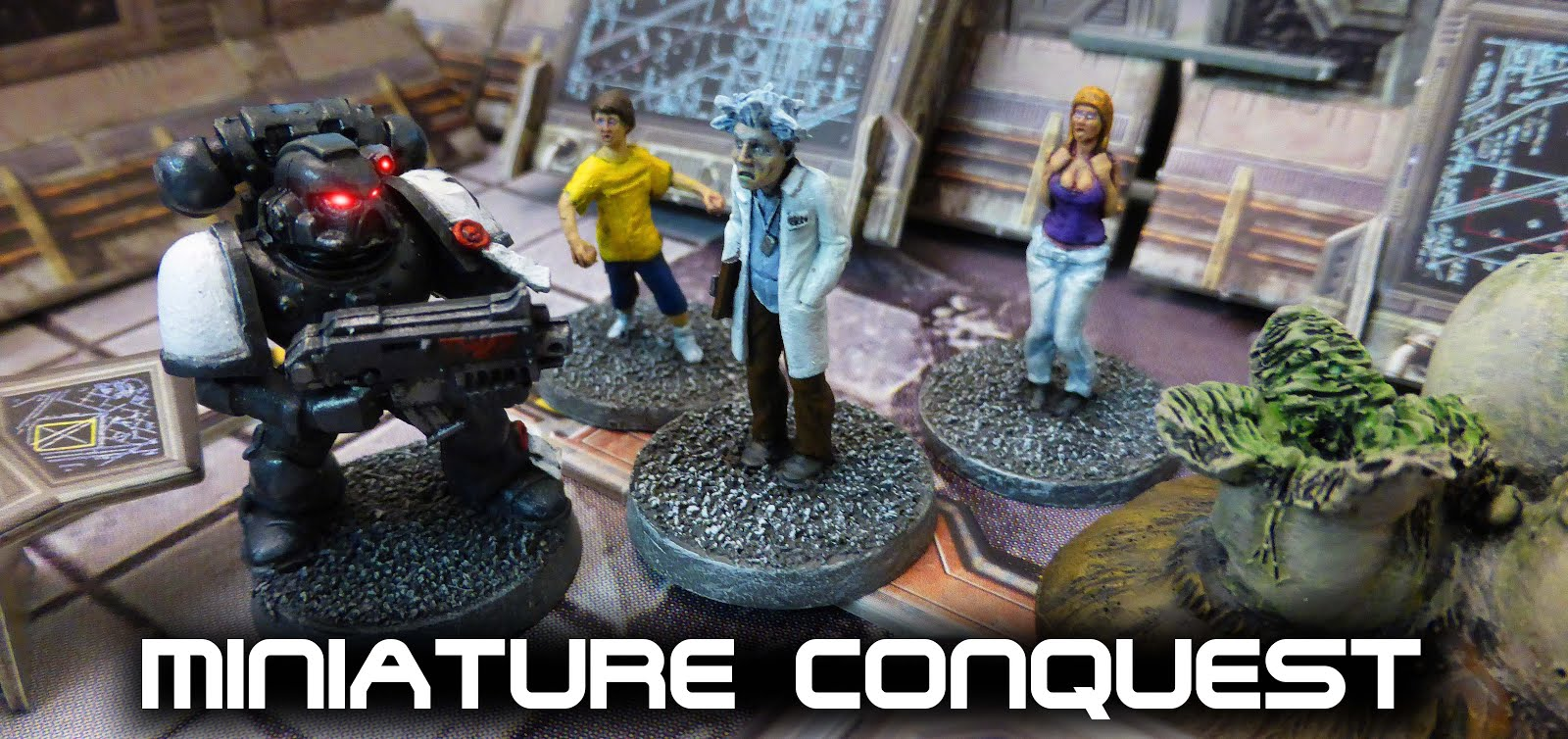 Miniature Conquest