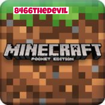 Minecraft: Pocket Edition (MODDED APK, Immortality) Simulations