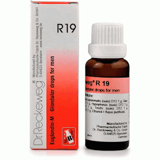 r19 homeopathic medicine in hindi