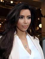 kim kardashian new pictures