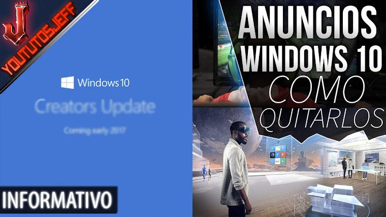 Microsoft mostrará anuncios en el Explorador de Windows 10 ¿Cómo evitarlo?