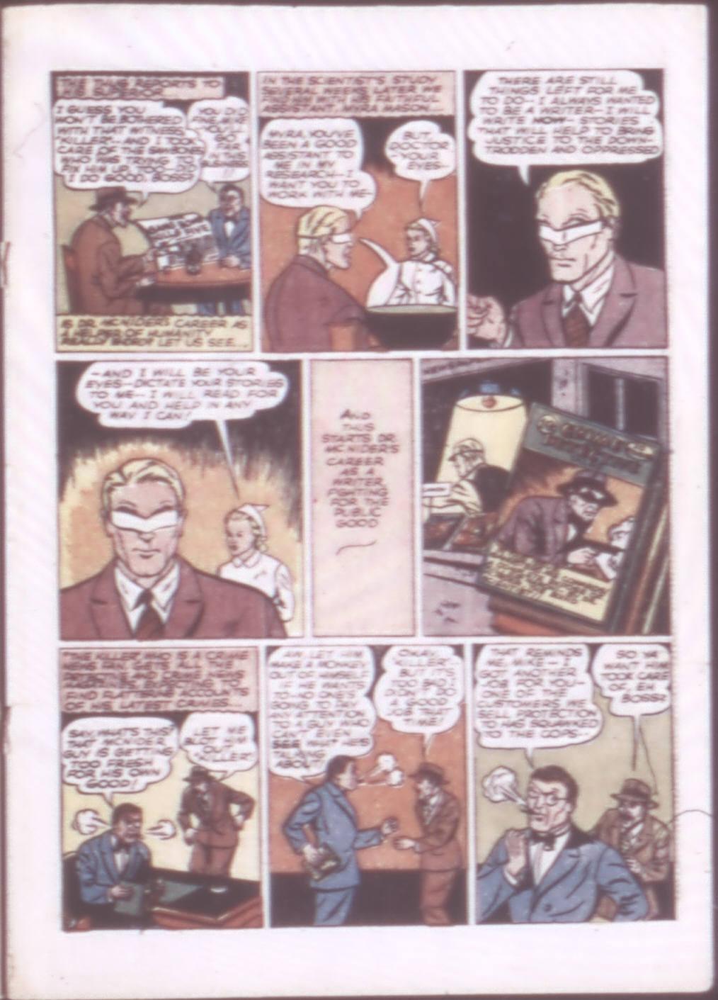 Read online All-American Comics (1939) comic -  Issue #25 - 33