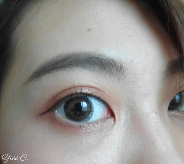 【雙眼皮貼推薦】(影音) 雙眼皮貼教學。內雙人也能搞定漂亮的眼皮摺線。 E. Heart 單面定型隱形雙眼皮貼