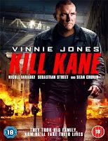 Matar a Kane (Kill Kane) (2016)