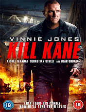 pelicula Matar a Kane (Kill Kane) (2016)