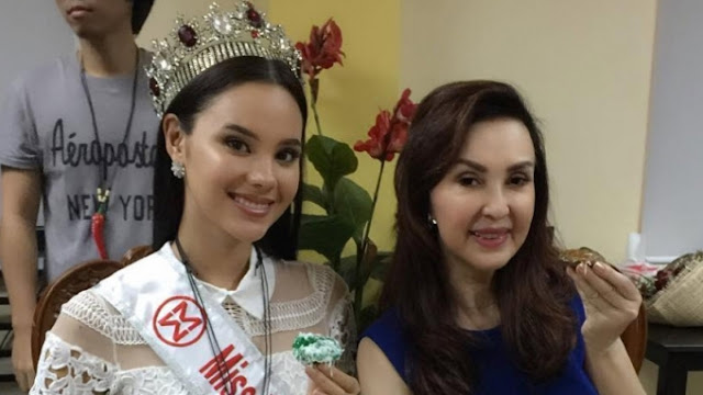 Cory Quirino on Catriona Gray joining BB Pilipinas: 'She can do a Pia Wurtzbach'