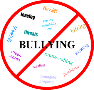 older age bullying A number of studies reveal the lasting effects of bullying on both the bullied and the bullies themselves  who were 8 years old and bullied frequently, the researchers realized these subjects .