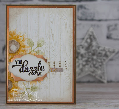 Painted Harvest Team Congratulations Cards.  Join Stampin' Up! UK here