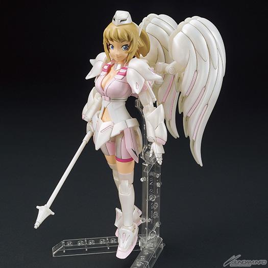 HGBF Super Fumina Axis Angel Ver.