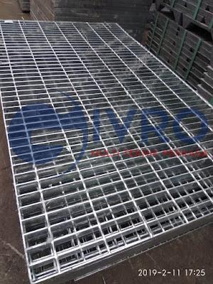 Jual & Distributor Steel Grating Harga Pabrik