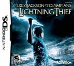 Percy Jackson and the Olympians - The Lightning Thief