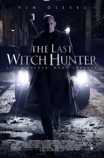 The Last Witch Hunter 2015 Dual Audio ORG Hindi BluRay 480p 300MB ESubs