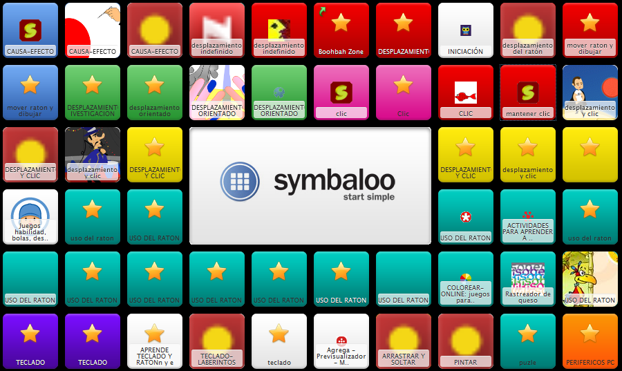 http://www.symbaloo.com/mix/primerospasosconelpc