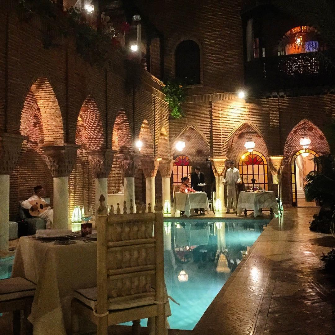 La Sultana Hotel