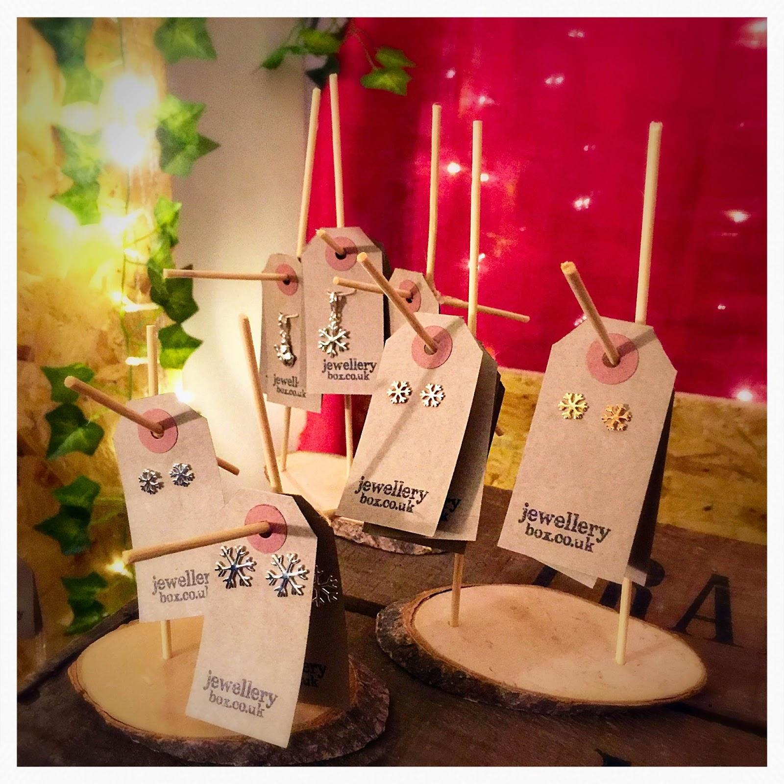 JewelleryBox Christmas Collection